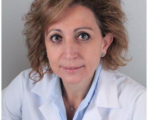 DRA. SARA MARTÍN BURCIO