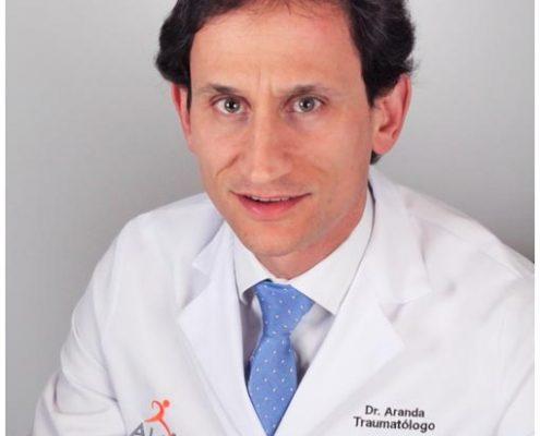 Dr. Fernando Aranda Romero