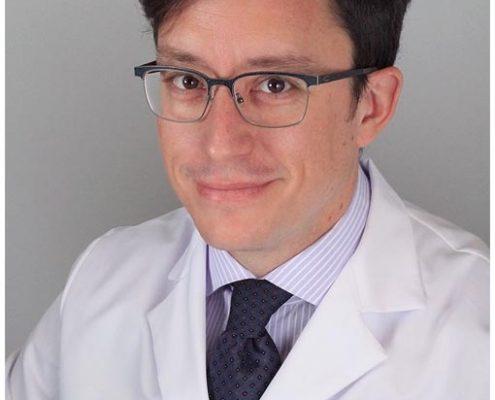 Dr. Enrique Sandoval