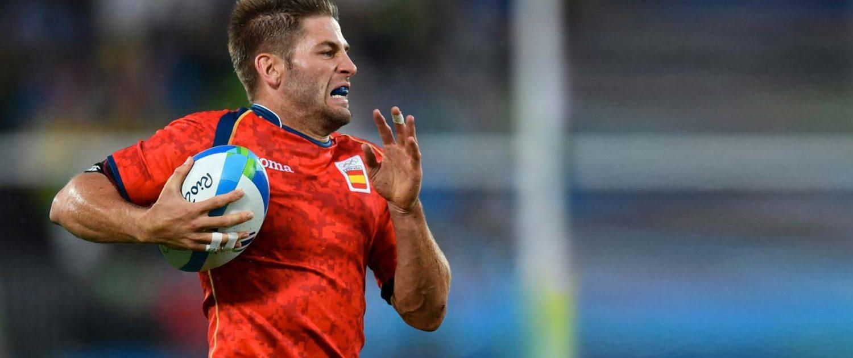 Alai Sports Medicine Clinic - Selección española de rugby