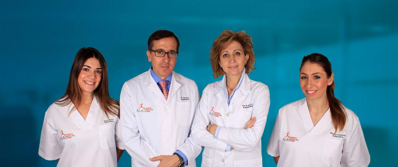 Alai Sports Medicine Clinic