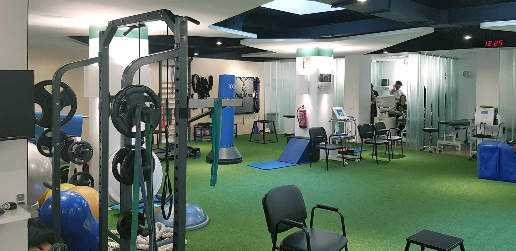 Alai Sports Medicine Clinic - pacientes foraneos
